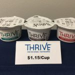 Health Care Cup cost