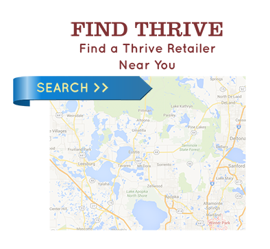 find thrive