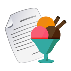 Thrive Ice Cream Nutrition Facts