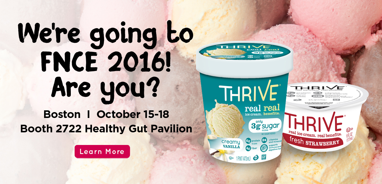 Going to FNCE 2016